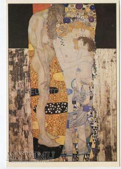 Klimt - Symbolizm
