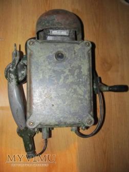 Telefon Forteczny FS 38