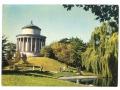Zobacz kolekcję Warszawa - Parki, ogrody, tereny zielone, cmentarze