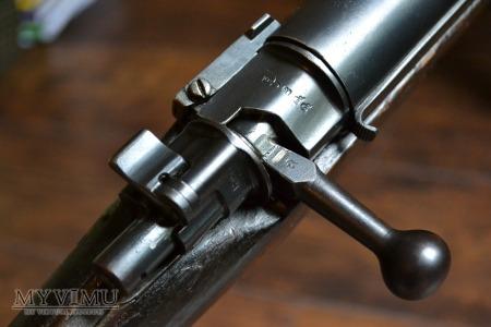 ปืนเล็กยาว แบบ 45   Mauser Typ 45/66