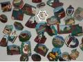 Zobacz kolekcję Odznaki PTTK turystyczne schroniska rajdy Turystyka