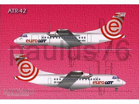 ATR-42-300, SP-EEC