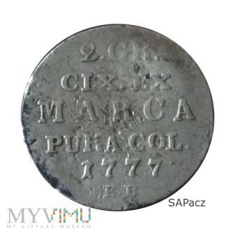 1777 ODMIANA 16.l