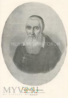 Gębicki Wawrzyniec arcybiskup gnieźnieński, prymas