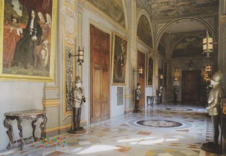 Grand Masters Palace