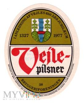Veile Pilsner