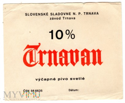 TRNAVAN