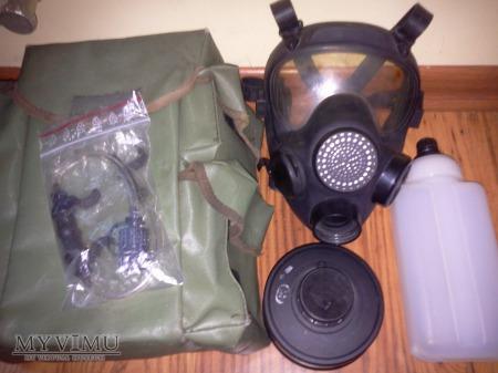 Maska przeciwgazowa mp-5
