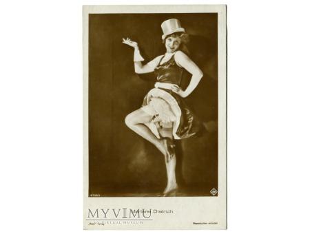 Marlene Dietrich Verlag ROSS 4738/1
