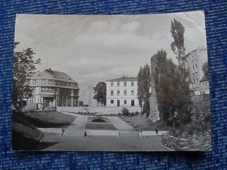 Chojnice 1967r.