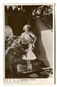 Marlene Dietrich Picturegoer nr 519