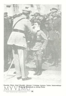 WOJNA POLSKO-ROSYJSKA 1919 - 1920