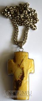 Krzyż pektoralny Ks. Biskupa Andrzeja Śliwińskiego