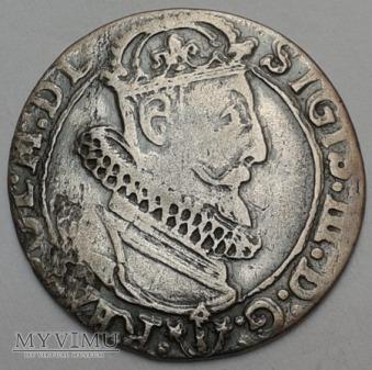 1623 szóstaki koronne Zygmunta III Waza odmiany