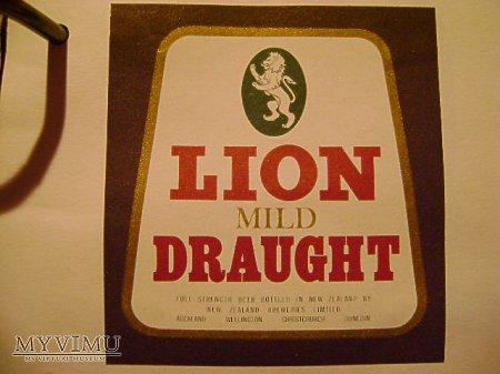 LION MILD DRAUGHT