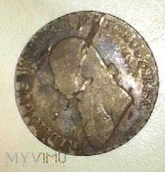 4 grosze pruskie 1803 (84 ex marca) Fryderyk Wilhe