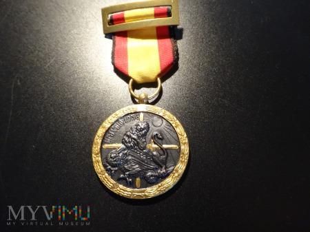 Arriba Espana - za Wojnę 1936 Hiszpania