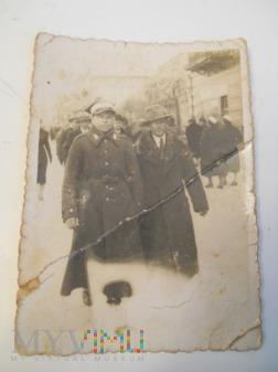 Zdjęcie Ułana 24 Pułku Ułanów