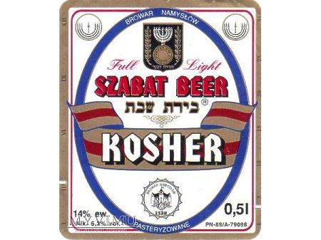 Etykieta KOSHER 53