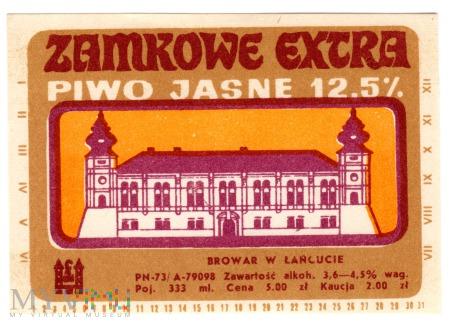 ZAMKOWE EXTRA