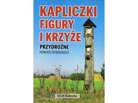 Duże zdjęcie Kapliczki, figury i krzyże powiatu Otwockiego