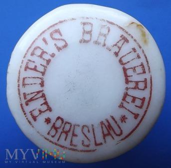 Ender`s Brauerei Breslau