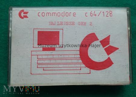 Najlepsze gry 2  Commodore 64/128