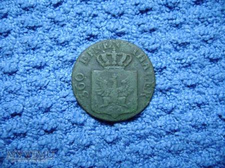 1 pfennig 1840