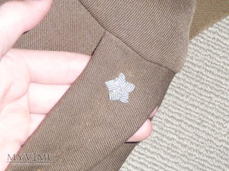 mundur wp
