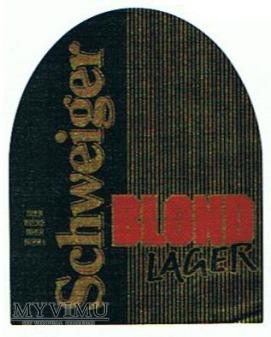 blond lager