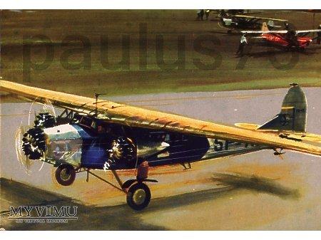 Fokker F-VII