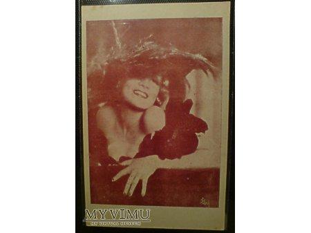 Marlene Dietrich Marlena kino Apollo i Metropolis