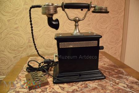 Telefon Polski MB