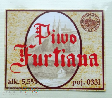 Piwo Furtiana