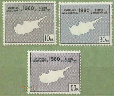 Kypriakí Dimokratía.