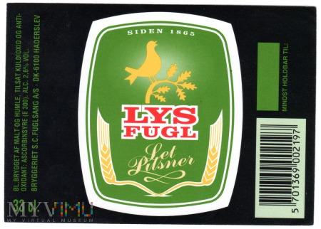 Lys Fugl