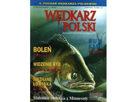 Wędkarz Polski 1-6'1997 (71-76)