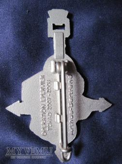 2e escadron, EPERVIER 2008.