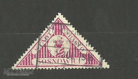 Trojkątny Sosnowiec