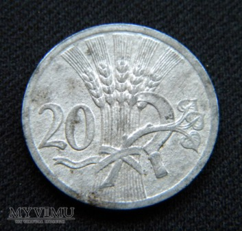 20 Heller 1940