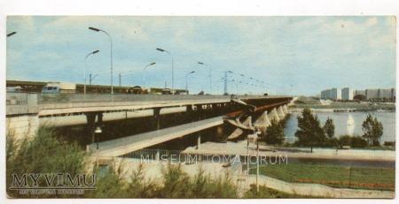 W-wa - II Most - Gdański - 1966