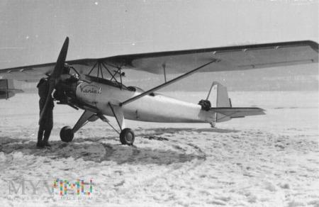 PZL S-4 Kania 2