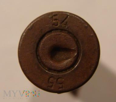 7,62×25 mm TT. 54 55