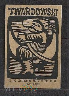 Twardowski.1966.Częstochowa