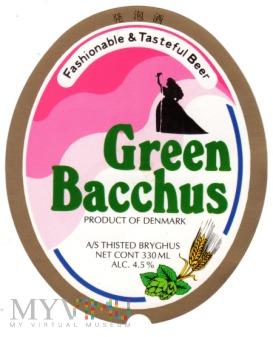 Green Bacchus