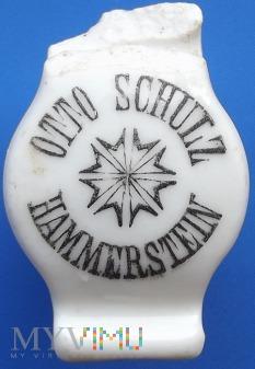 Otto Schulz Hammerstein