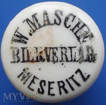 W. Masche Bierverlag Meseritz