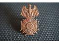 Zobacz kolekcję 9. Odznaki      ,,WZOROWY ŻOŁNIERZ ''   od 1945 r.