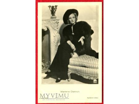 Marlene Dietrich Verlag ROSS A 1188/1