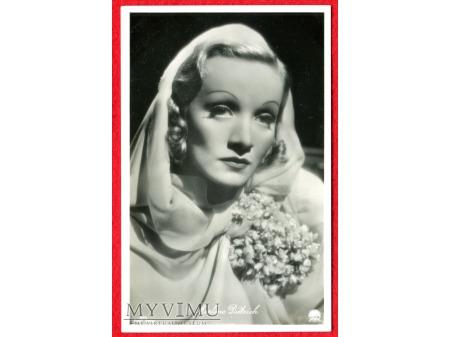 Marlene Dietrich Verlag ROSS 805